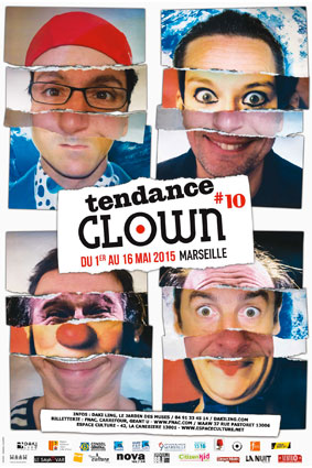Tendance-Clown#10-Affiche2015
